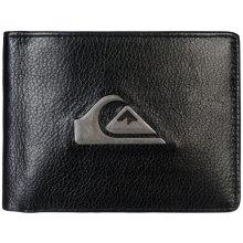 Quiksilver peňaženka Miss Dollar Black UQYAA03016-KVJ0