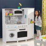 KidKraft Large Play detská kuchynka so zvukom a svetlom