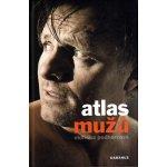 Atlas mužů - Oldřiška Podhorcová