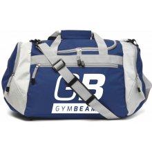 športová taška Simple Blue GymBeam