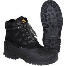 Fox Thermo zateplená trekingová obuv čierna