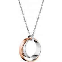 Calvin Klein Dámský náhrdelník z chirurgické oceli Unite KJ5ZPP200100 bc60e46746c