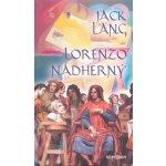 Lorenzo Nádherný - Jack Lang