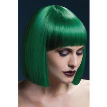 Fever Lola Wig 42494 Paruka Zelená