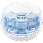 Philips Avent parný sterilizátor do mikrovlnnej rúry SCF281/02
