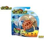 Robo želva hnědá