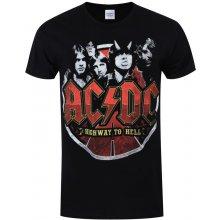 AC/DC Band Circle