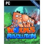 Worms Revolution (Gold)