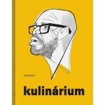 Kulinárium Zdeněk Pohlreich