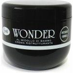 Gestil Wonder Rassen revitalizačný krém pre poškodené, chemicky ošetrené vlasy (Regenerating Cream for Damaged Hair) 300 ml