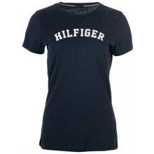 a841d2ab89 Dámske tričká TOMMY HILFIGER - Heureka.sk