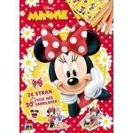 Minnie cvičebnice