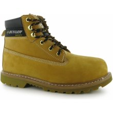 Dunlop Nevada Safety Boots Mens