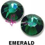 Kamienky na 3D mihalnice Emerald SS5 25 ks