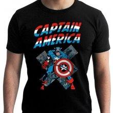 Marvel Captain America Vintage