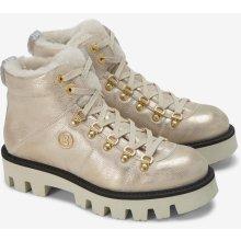 79eda880fa75 Bogner Copenhagen Zimné topánky zlaté