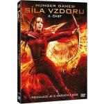 Hunger Games: Síla vzdoru - 2. část DVD
