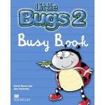 Little Bugs 2 - Busy Book - Carol Read, Ana Soberón