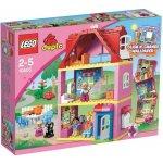 Lego Duplo 10505 Domček pre bábiky