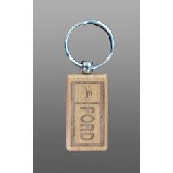 Prívesok na kľúče drevo FORD od 1 5ac82e4d74b