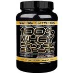 Scitec Nutrition 100% Whey Protein Superb 900 g