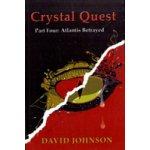 Crystal Quest Part Four Johnson David