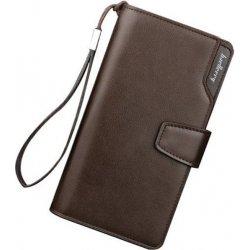 Baellerry pánská peněženka dlouhá Hnědá od 27 08d2e0f766f