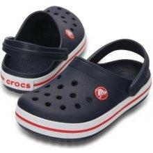 CROCS CROCBAND CLOG K 204537-485 | modrá
