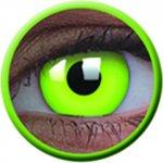 261f7158c MaxVue Colour UV Glow Green svietiace 2 ročné šošovky