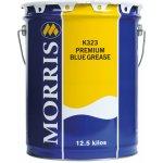 Morris K323 Premium Blue grease 12,5 kg