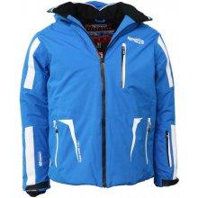 f8b5a1189 Geographical Norway bunda pánska WIMAX MEN 009 lyžiarska modrá