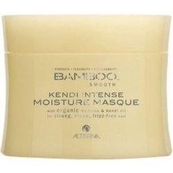 Alterna Bamboo Smooth Kendi Intense Moisture Masque (For Strong, Sleek, Frizz-Free Hair) 150 ml