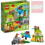 LEGO DUPLO 10804 Džungľa