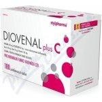 Diovenal plus C 180 tablet