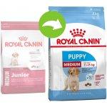 Royal Canin Puppy Medium 15 kg