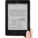 Amazon Kindle 5 WiFi sponzorovaná verze
