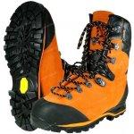 0a479ff364f4 Pilčícka obuv Haix Protector Forest