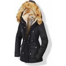 BJP050 Dámská prešívana bunda zimná