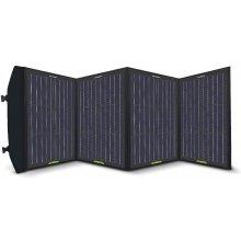 Solárna nabíjačka Eco-Worthy 120W 20A 12/24V (82779)