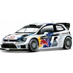 Maisto Rc Auto Vw Red Bull Polo Wrc 1 24 Od 28 78 Heureka Sk