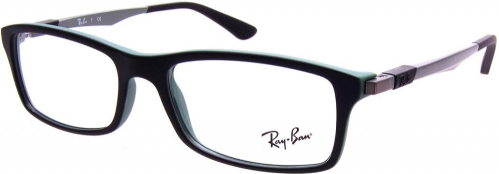 30048f1ab Poradňa Dioptrické okuliare Ray Ban RB 7017 5197 - Heureka.sk