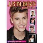 Justin Bieber 2014 / Neoficiální Kalendář