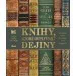 Recenze Knihy, ktoré ovplyvnili dejiny