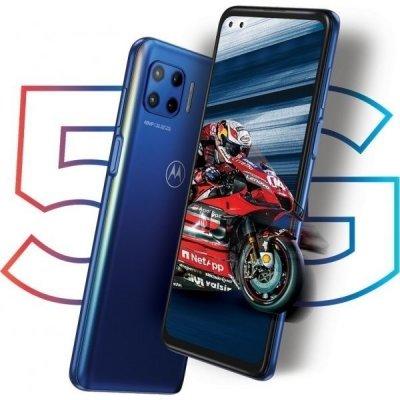 Podpora 4G i 5G