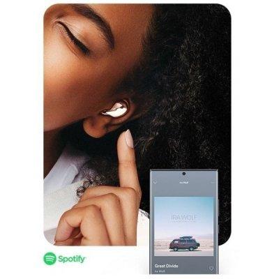V Spotify jedným stlačením