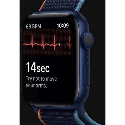 Zmeria vám EKG v priebehu 30 sekúnd