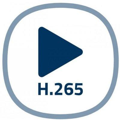 Moderný kodek H.265