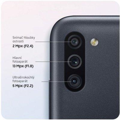 Kvalitný trojitý fotoaparát