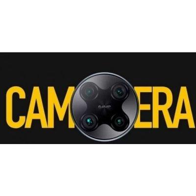 Špičkovo vybavený fotoaparát