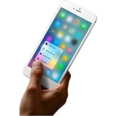 O generáciu lepší Multi-Touch